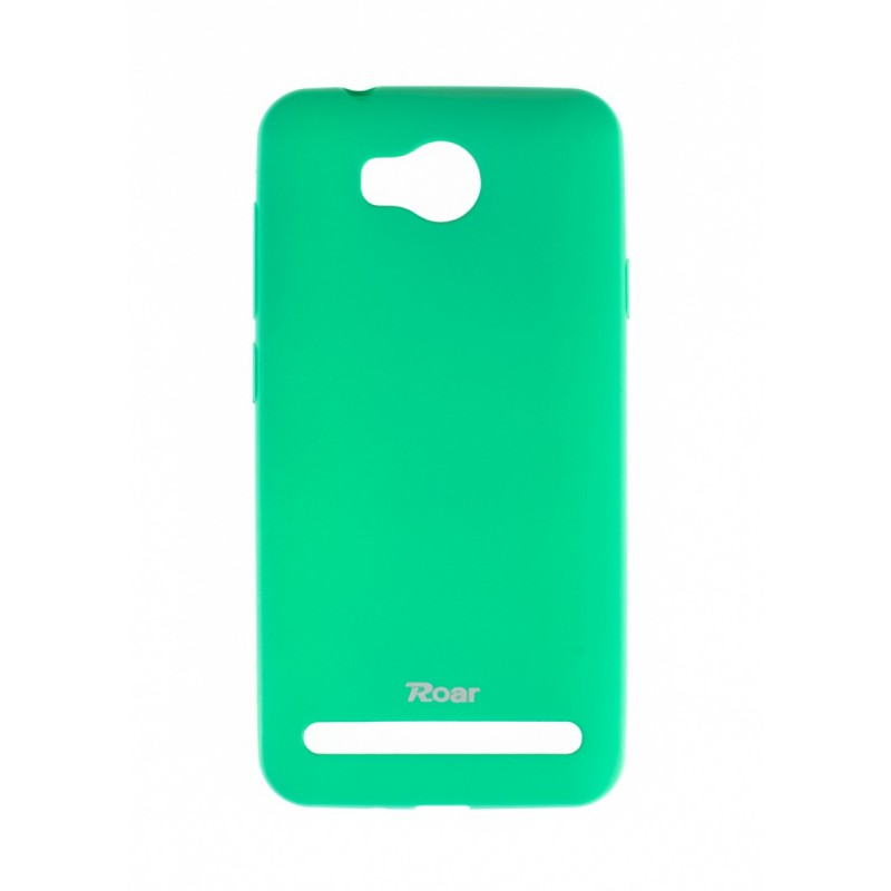 Husa Huawei Y3II, Y3 II, Y3 2 Roar Colorful Jelly Case Mint Mat