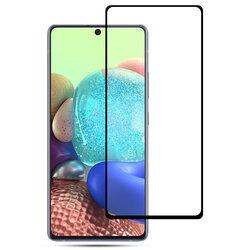 Folie Sticla Samsung Galaxy A72 5G Dux Ducis Tempered Glass - Negru
