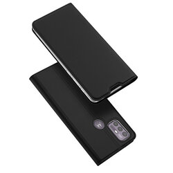 Husa Motorola Moto G30 Dux Ducis Skin Pro - Negru