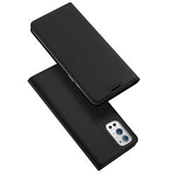 Husa OnePlus 9 Pro Dux Ducis Skin Pro - Negru