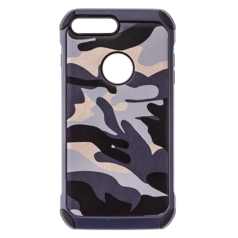 Husa Apple Iphone 7 Plus NX Camo - Blue