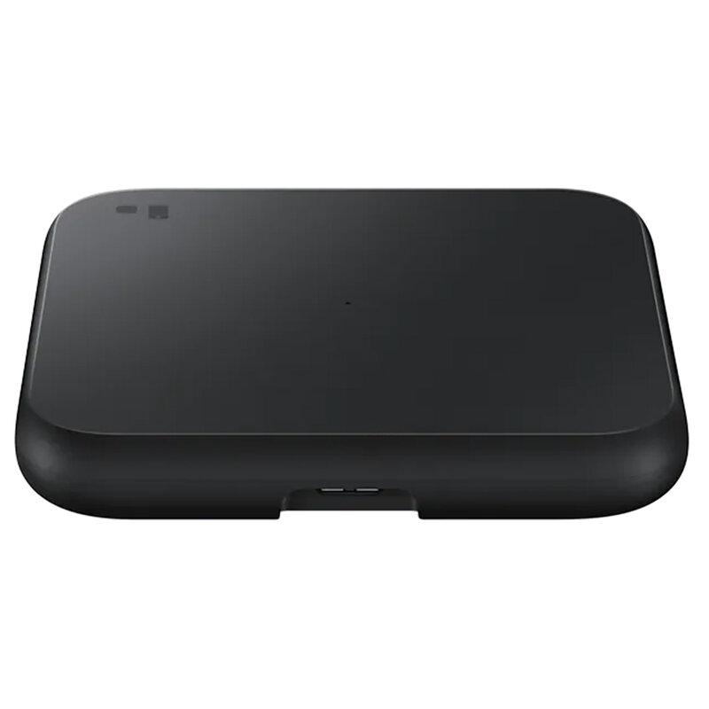 Incarcator wireless Samsung original, 9W, 1.67A, negru, EP-P1300