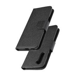 Husa OnePlus Nord 5G Flip MyFancy - Negru