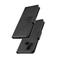 Husa OnePlus Nord N100 Flip MyFancy - Negru