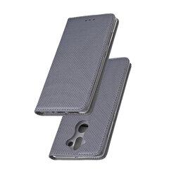 Husa Smart Book Nokia 9 Flip Gri