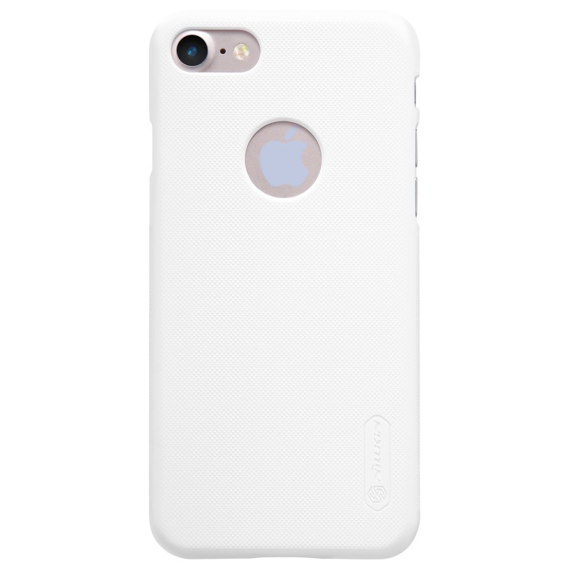 Husa Iphone 7 Nillkin Frosted White