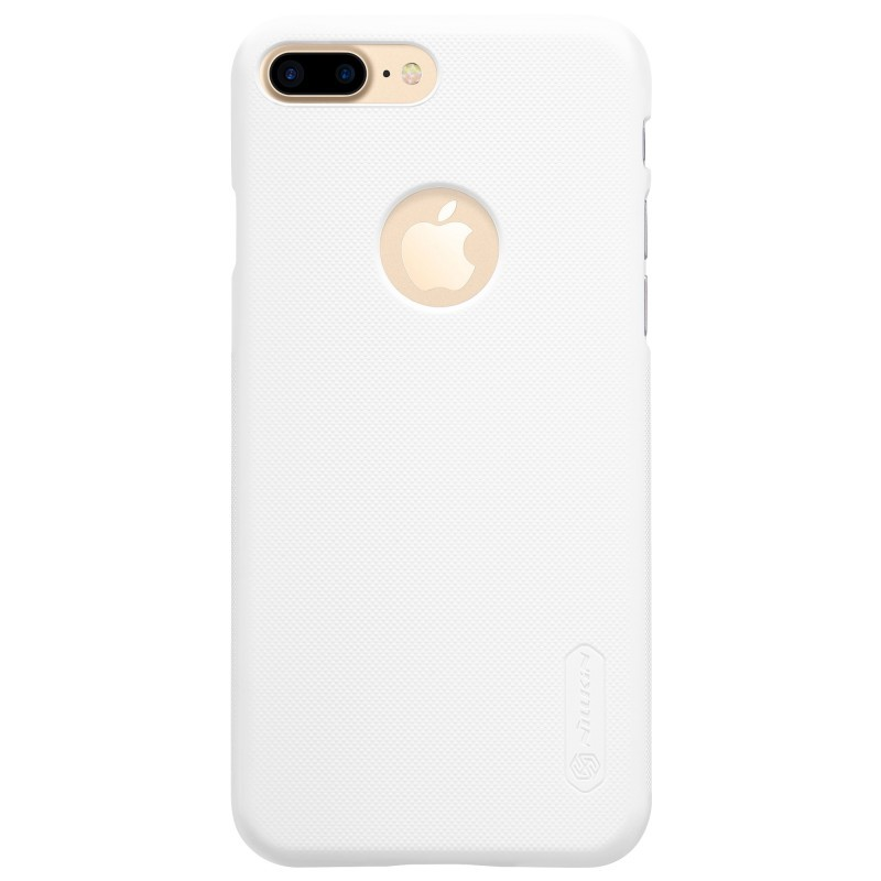 Husa Iphone 7 Plus Nillkin Frosted White