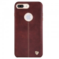 Husa Iphone 7 Plus Nillkin Englon Leather - Brown