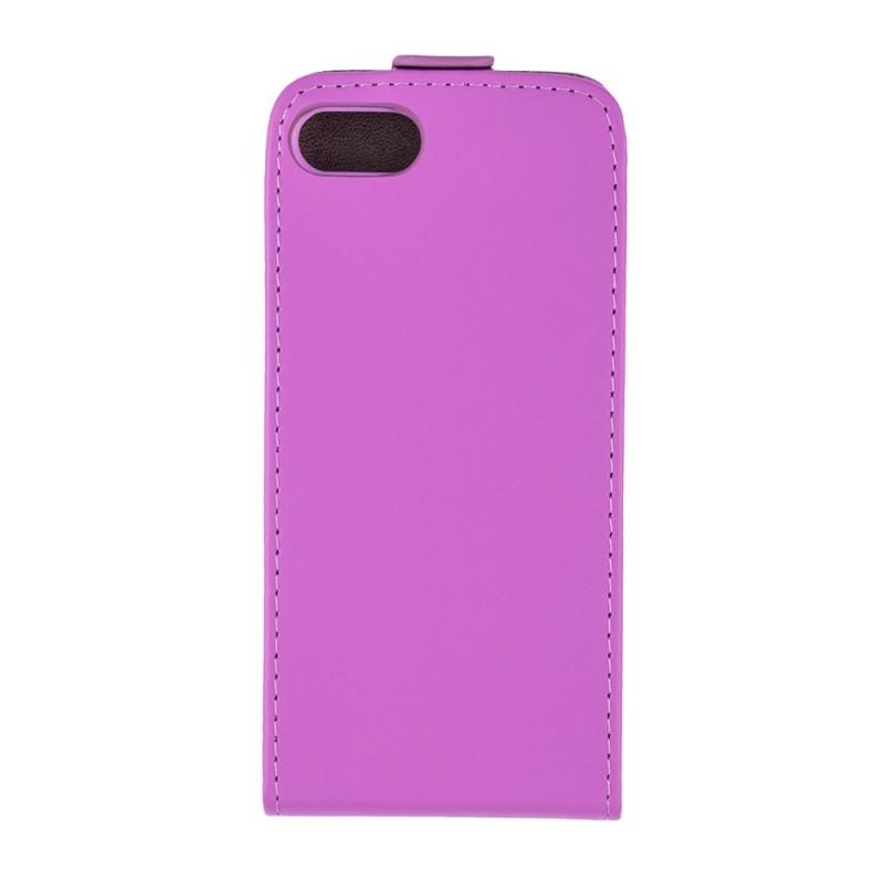 Husa iPhone 7 Toc Flip Fresh Mov