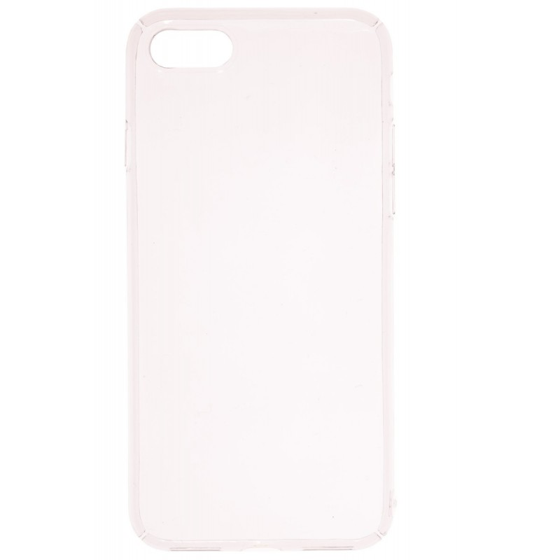 Husa iPhone 7 Plastic Transparent