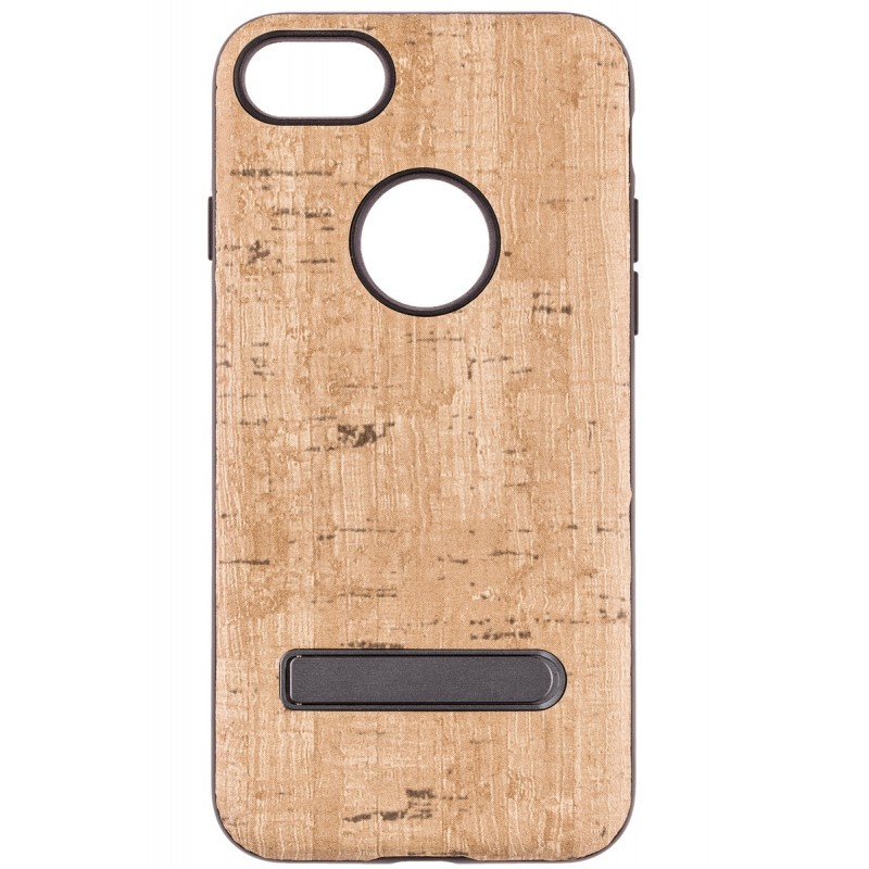 Husa Apple Iphone 7 Totu Stand Design - Beige