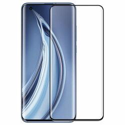 Folie Sticla Xiaomi Mi 11 Ultra Dux Ducis Tempered Glass - Negru