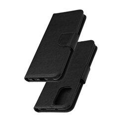Husa Xiaomi Redmi Note 10 Flip MyFancy - Negru