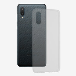 Husa Samsung Galaxy M02 TPU UltraSlim - Transparent