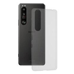 Husa Sony Xperia 1 III TPU UltraSlim - Transparent