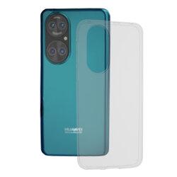 Husa Huawei P50 TPU UltraSlim - Transparent