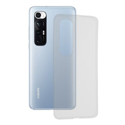Husa Xiaomi Mi 10S TPU UltraSlim - Transparent
