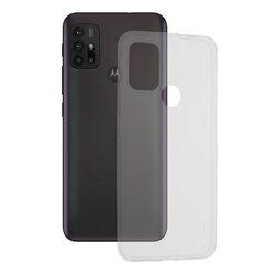 Husa Motorola Moto G30 TPU UltraSlim - Transparent
