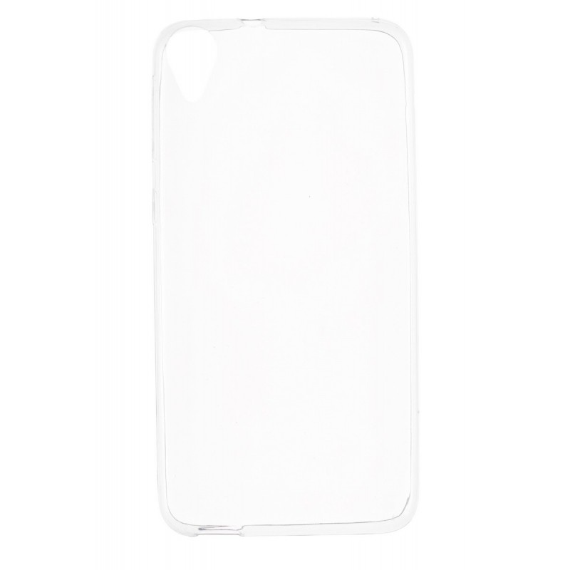 Husa HTC Desire 820 TPU UltraSlim Transparent