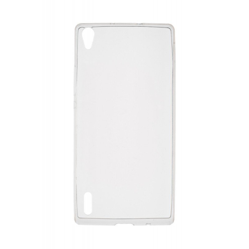 Husa Huawei Ascend P7 TPU UltraSlim Transparent