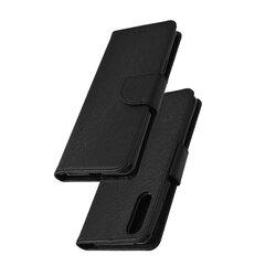 Husa Sony Xperia 10 II Flip MyFancy - Negru