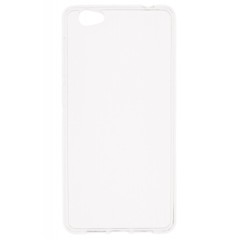 Husa Allview X3 Soul Mini TPU UltraSlim Transparent