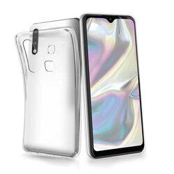 Husa Samsung Galaxy A70e TPU UltraSlim - Transparent