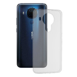 Husa Nokia 5.4 TPU UltraSlim - Transparent
