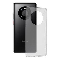 Husa Huawei Mate 40 Pro TPU UltraSlim - Transparent