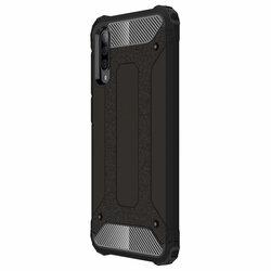 Husa Samsung Galaxy A50 Mobster Hybrid Armor - Negru