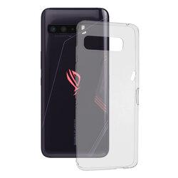 Husa Asus ROG Phone 3 Strix TPU UltraSlim - Transparent