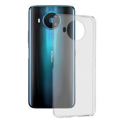 Husa Nokia 8.3 5G TPU UltraSlim - Transparent
