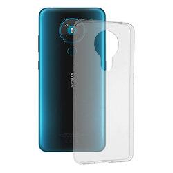 Husa Nokia 5.3 TPU UltraSlim - Transparent