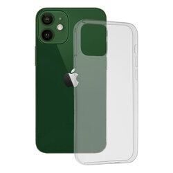 Husa iPhone 12 TPU UltraSlim - Transparent