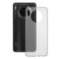 Husa Huawei Mate 30 TPU UltraSlim Transparent
