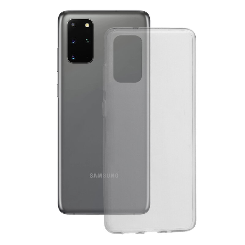 Husa Samsung Galaxy S20 Plus TPU UltraSlim - Transparent