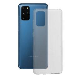 Husa Samsung Galaxy S20 Plus 5G TPU UltraSlim - Transparent