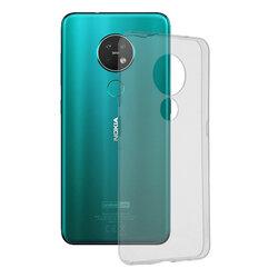 Husa Nokia 7.2 TPU UltraSlim - Transparent