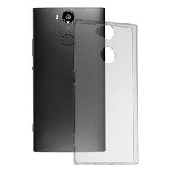 Husa Sony Xperia XA2 TPU UltraSlim Transparent