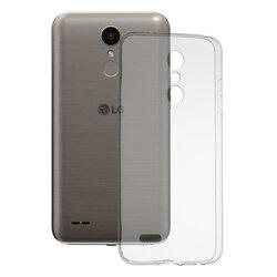 Husa LG K11 TPU UltraSlim Transparent