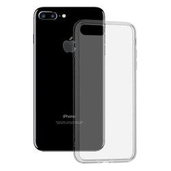 Husa iPhone 7 Plus TPU UltraSlim Transparent