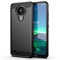 Husa Nokia 1.4 TPU Carbon - Negru