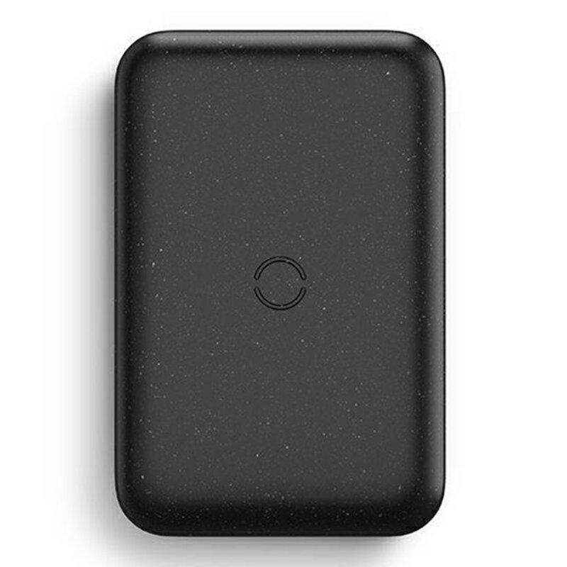 Baterie externa wireless Samsung, iPhone Uniq Hyde Air, 10000mAh