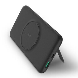 Baterie externa wireless iPhone 12 MagSafe Uniq Hyde Air Click, 10000mAh