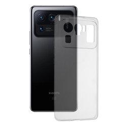 Husa Xiaomi Mi 11 Ultra TPU UltraSlim - Transparent