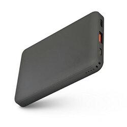 Baterie externa fast charging Uniq Fuele Mini, iPhone, Samsung, 8000mAh