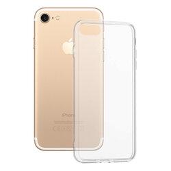 Husa iPhone 8 TPU UltraSlim Transparent
