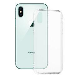 Husa iPhone X, iPhone 10 TPU UltraSlim Transparent