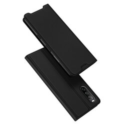 Husa Sony Xperia 10 III Dux Ducis Skin Pro - Negru