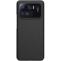 Husa Xiaomi Mi 11 Ultra Nillkin Super Frosted Shield - Black